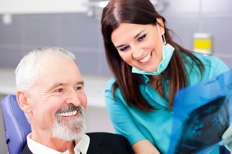 Implant Supported Dentures in Indianapolis, Lafayette, and Anderson, IN